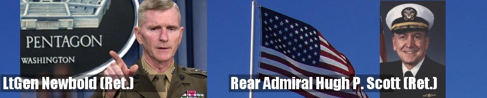Flag Rank